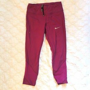 Nike yoga / running pants